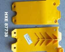 Patín Plástico Draper Jhon Deere (importado)