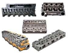 Tapas de Cilindro para Camiones / Pick UP / Buses / Máquinas