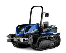 Tractor TK4.90 - New Holland