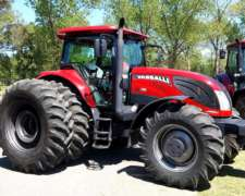 Tractor Vassalli 6 G. 190
