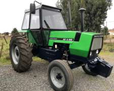 Deutz AX 4.100 Sincron