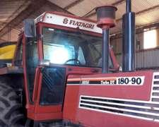 Tractor Fiat 180 - 90