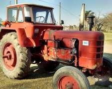 Fhar D400 con Hidraulico