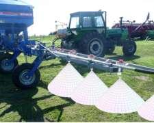 Fertilizadora Juri I Air Drill