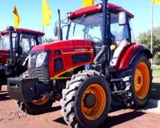 Vendo Tractor Roland H - H090 Turbo - 4X4 - 2.020 Nuevo 0km.