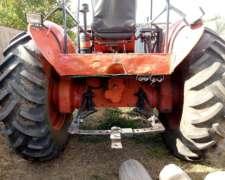 Tractor Fiat 60 Oportunidad.