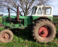 Deutz A 70 Con Motor Reparado