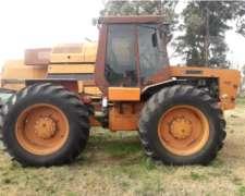 Tractor Zanello 4200 Motor 1518 Turbo