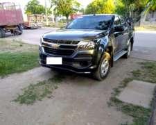 Chevrolet S10 2019 Doble Cabina