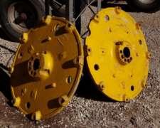 Maza para Tractor JD 730