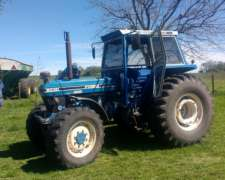 Tractor Ford New Holland 8030