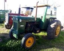 Tractor Fiat 500. muy Buen Estado