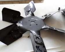 Ventilador Soplante - AJ61534/AR48871
