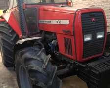 Massey Fergusson 630 DT año 2004- Motor 1000 Hs -dh-tfi