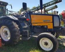 Tractor Valtra 700 año 2006