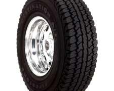 Neumático 215/80r16 Firestone Destination A/T 107s