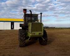 Tractor Zanello 500, año 1995.-