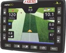 Computadora Arag DELTA80 - Mapeador / Monitor /presición