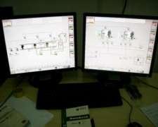 Automatizaciones De Plantas Y/o Equipos