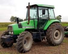 Tractor Agco Allis 100hp 5.100 Doble Traccion