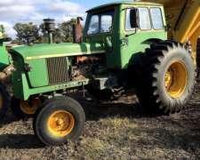 Tractor John Deere 4420 - muy Bueno
