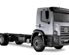 Camión Volkswagen - Constellation 19.330 - Truck NOA