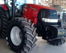 Tractores Puma FPS 190 a 235 HP Full