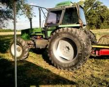 Tractor Deutz 4.145, año 1995, 145 HP