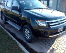 Ford Ranger XLS 2014