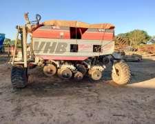 Maquina Agricola/sembradora de Grano Fino