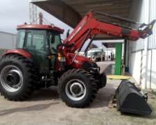 Case Farmall 100 con Pala Frontal Original, al 19,9% en $$