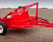 Pala para Transporte de Tierra - Ombu