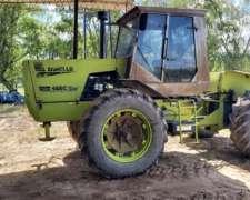 Tractor Zanello 460c RODADO18.4X34 Simple