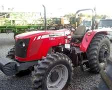 Tractor MF 4283 Oferta