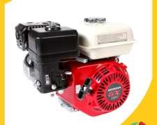Motor Estacionario, Honda, Gx160h-sx, Producto De Fuerza