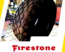 Rodado 23.1-30 - Firestone - 16 Telas