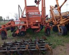 Sembradora Fercam de 18 a 52 con Fertilizacion en Linea (24)