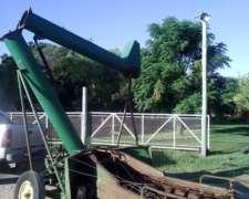 Extractora de Cereales Marca Agroar