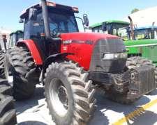 Tractor Maxxum 150 Case 2008