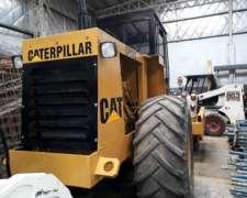 Compactador Caterpillar 533cp - muy Buen Estado