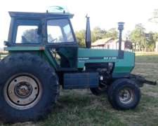 Tractor Deutz AX 4.120 Syncron