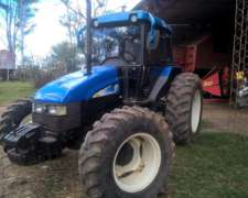 New Holland TL 95e