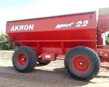 Akron Max 22 Tons 2012