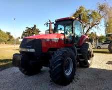 Tractor Case Magnum 220 año 2011