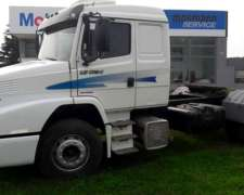 Mercedes Benz 1634 2008 Unica Mano