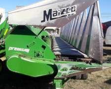 Maicero Maizco De 16-52 C/trasportador.