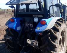 Tractor New Holland DT 85f