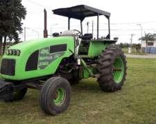 Tractor Zanello 230cc Motor Cummins 120 HP. muy Bueno