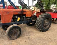 Tractor Fiat 700 Motor Chico