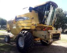 New Holland TC 57 Terrenos Blandos